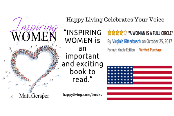 Happy Living | Blog | Your Voice