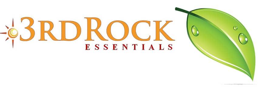 3rd Rock Essentials| Happy Living