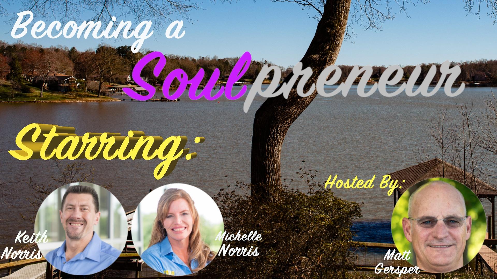 Become a Soulpreneur