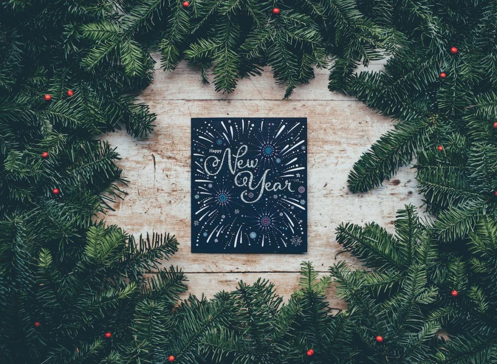 Happy Living | New Years