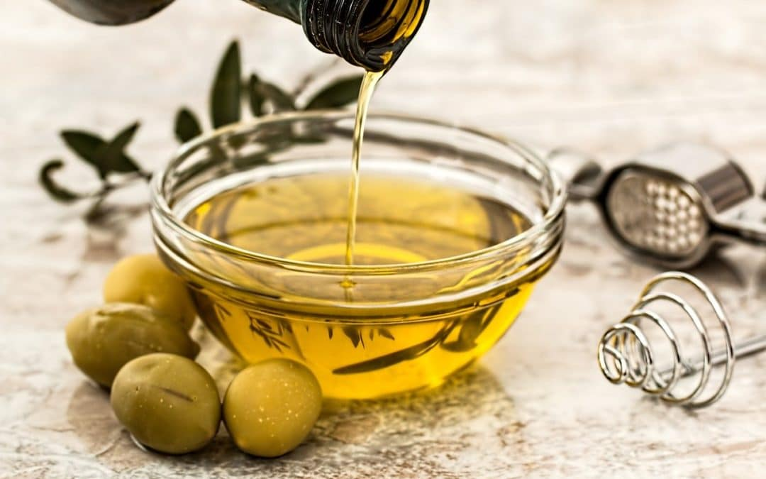Do you have the freshest Olive Oil?