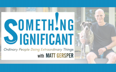 Coming Soon – The Something Significant Podcast has a NEW Home