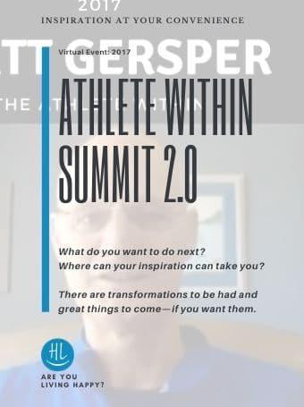 Athlete Within Summit 2.0