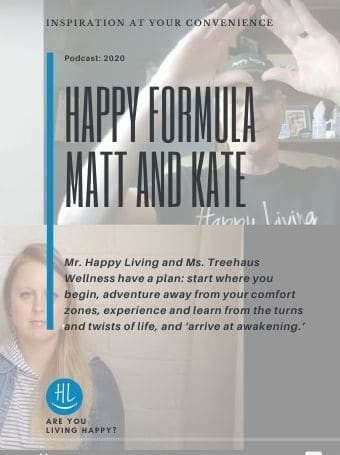 Happy Formula Matt and Kate