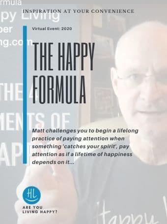 The Happy Formula